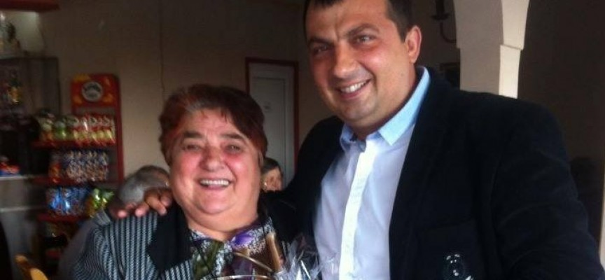 Марин Рачев гостува на диабетиците в село Варвара
