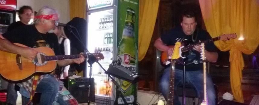 Васко Кръпката пя за Брацигово, на финала засвири и Мишо Паев
