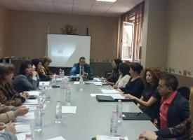 Губернаторът ще съдейства за откриване на здравен център в Сърница