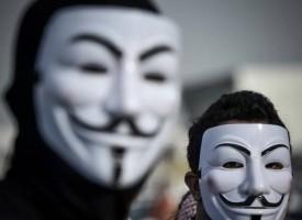 Анонимните обещаха възмездие на Ислямска държава