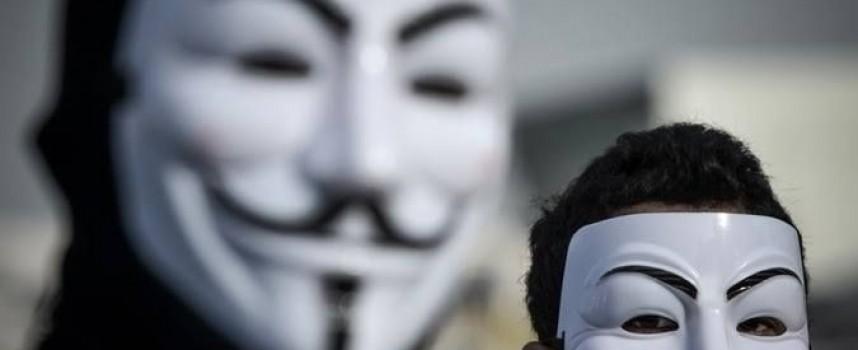 Анонимните: Готвят се атентати в пет точки на света, бдете