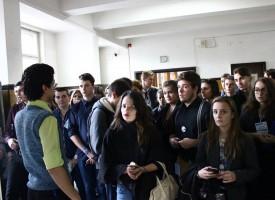Клубът по речи и дебати в Езиковата с нови успехи в Стара Загора
