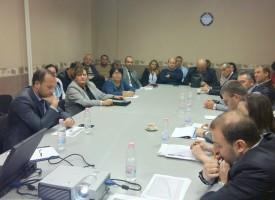 Инфосреща за либералния пазар на електроенергията се състоя в Пазарджик