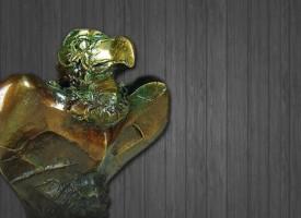 """Връчват наградата """"Хеликон"""" на 14 декември, обявиха есенните номинации"""