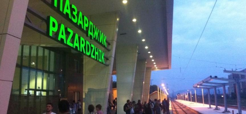 Читателска връзка: Хубава гара, ама българска