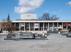 Ентусиасти възстановяват Клуба на културните дейци в Пазарджик