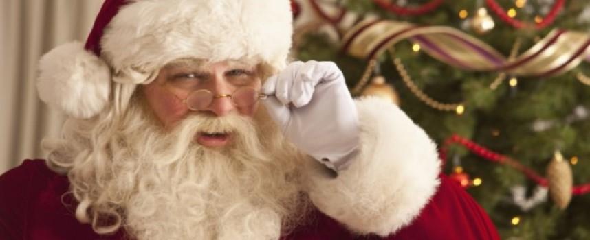 Време е, напиши писмо до Дядо Коледа