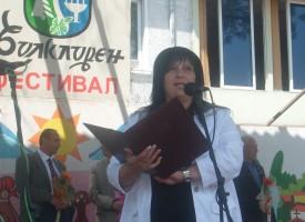 Окръжна прокуратура-Пазарджик внесе обвинителен акт срещу Емилия Еленкова за престъпление по служба