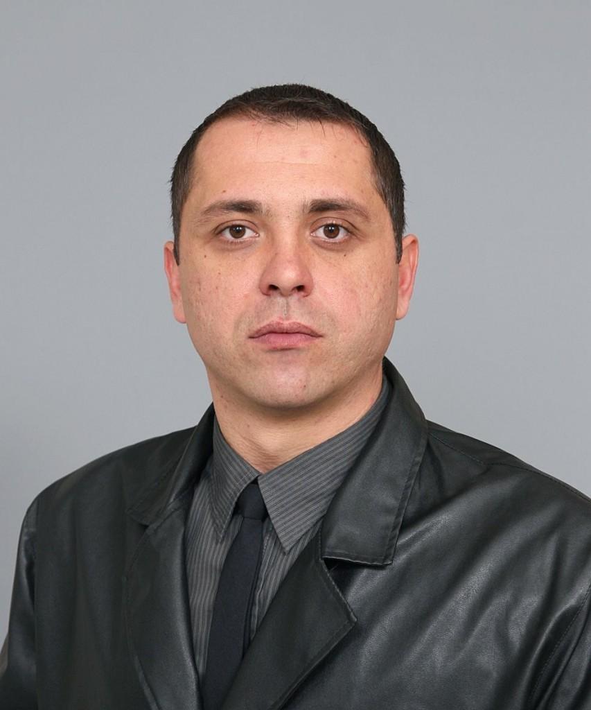 28Xristo Georgiev