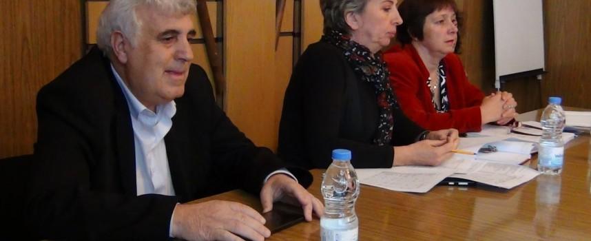Община Ракитово представи Бюджет 2016