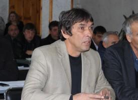 Васил Петров е избран за зам.председател на ОбС – Септември