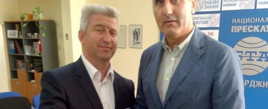 Николай Зайчев спечели в Пещера, д – р Коев води във Велинград