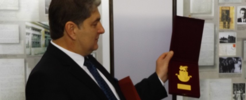 УТРЕ: Валентин Карабойчев сдава поста председател на Адвокатската колегия