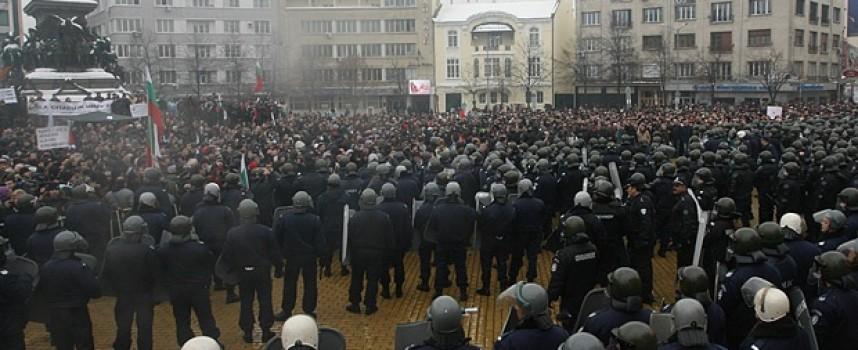 От 17 до 19 часа: На бунт срещу цената на винетките в Пазарджик