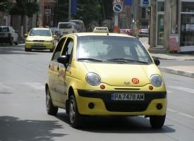 След протеста на полицаите идва ред на такситата