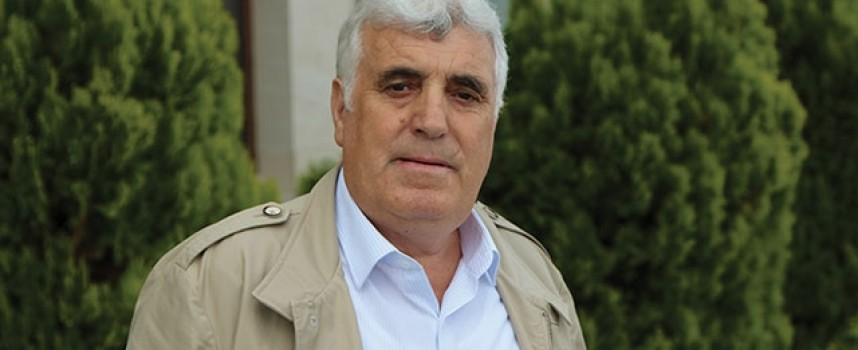 Новият кмет на Ракитово представи екипа си