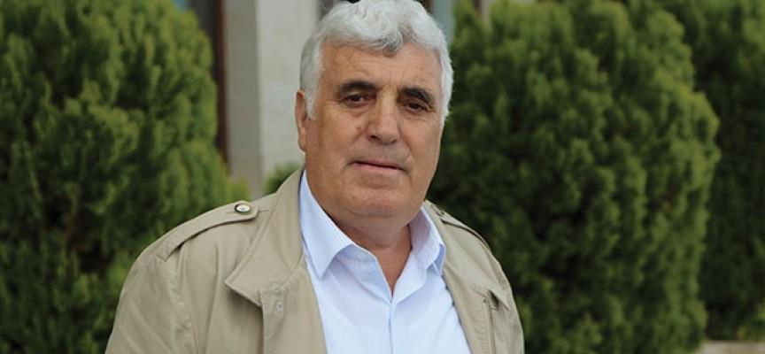 Новият кмет на община Ракитово е Костадин Холянов