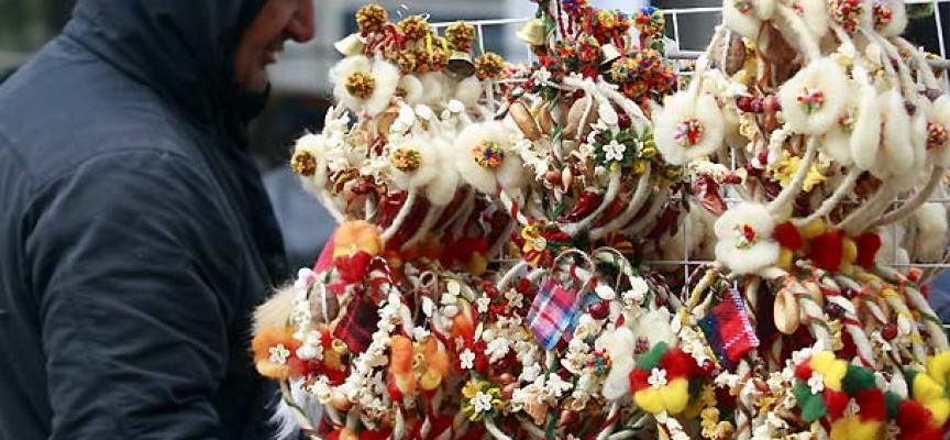 Сурвачките са най-търсената стока на пазара