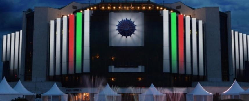 """Откриват Панаира на книгата на 8 декември, """"Хеликон"""" с игра за награди"""