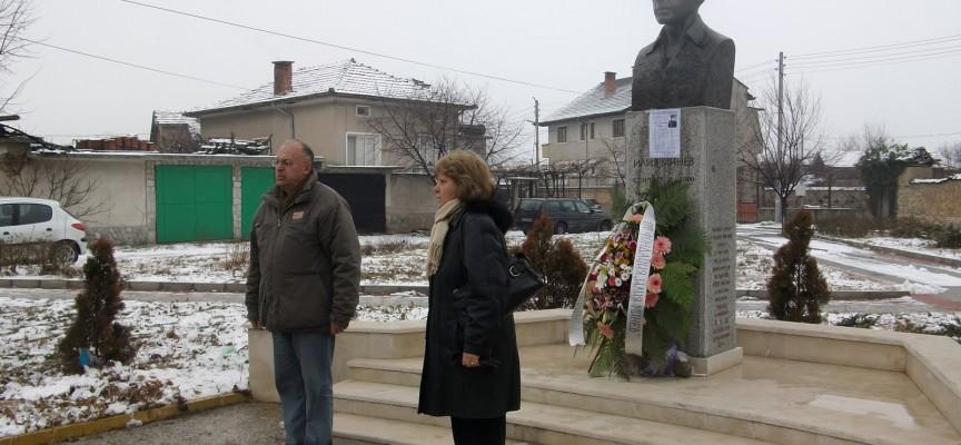 ЛИЧНОСТИ: 98 години от рождението на Илия Минев
