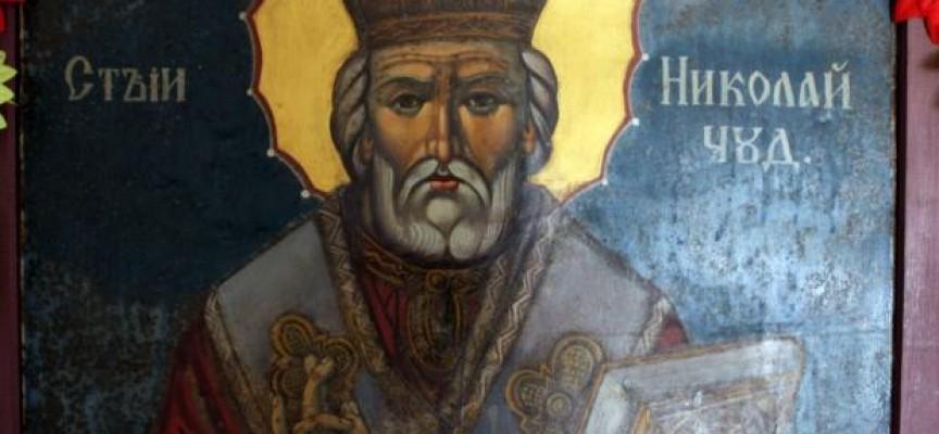 Църквата почита Св. Николай и всеки четвъртък