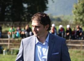Кметът на Стрелча бе гост на церемонията по връчването на наградите на Търговско – промишлената палата
