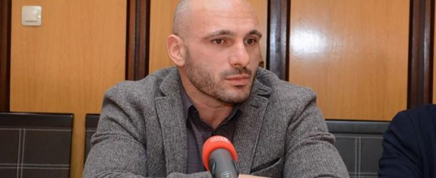 За първи път в България: Пазарджик ще бъде домакин на Балканско по ММА