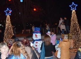 Заради деня на национален тратур: Отлагат Коледното тържество за понеделник в Пещера