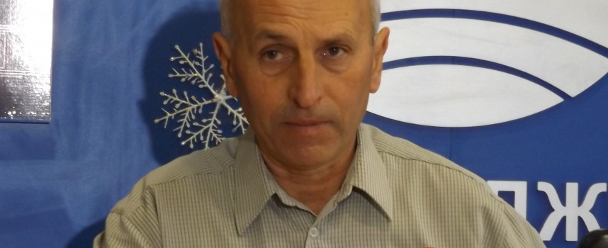 Стоян Кузев: Ще има решение за договорите еднодневки