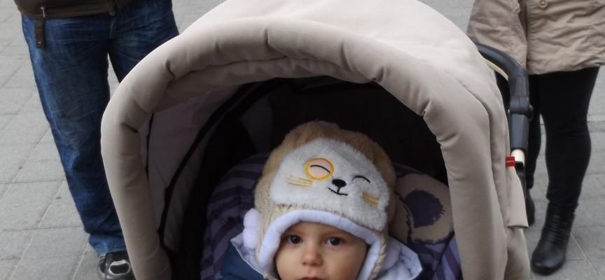 Пазарджишките майки се включиха в националния протест за детските