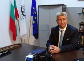 Кметът на Пещера Николай Зайчев участва в двудневен правителствен форум в София