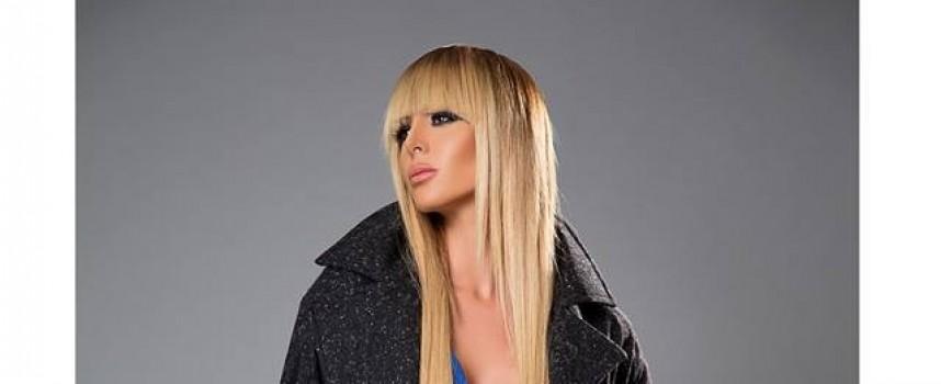 Елена Кучкова смени фасона си заради моден проект