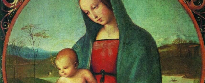 Четиво за езичници и атeисти: Богородица е преоблечената Изида