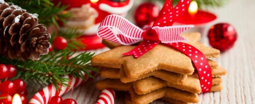 Серьожа Лазаров: Вълшебна Коледа изпълнена с оптимизъм