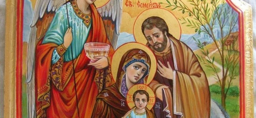 26 декември е Ден на бащата, имен ден празнуват 260 души от общината