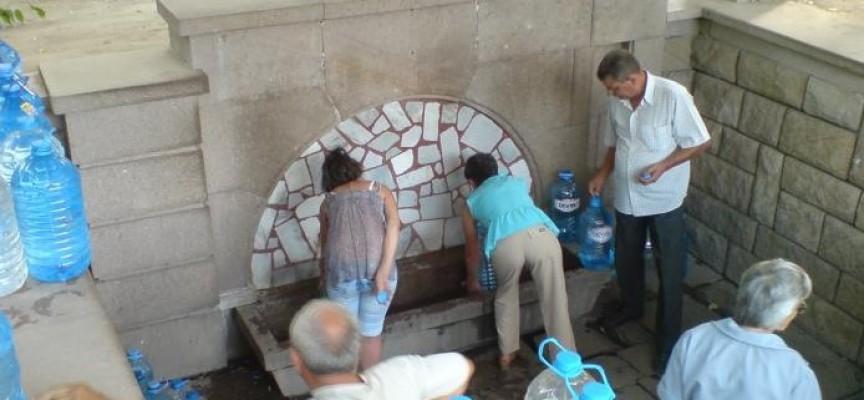 Минералната вода в Брацигово и Варвара отиват в ръцете на общината