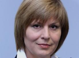 Марияна Георгиева избра Местан пред ДПС