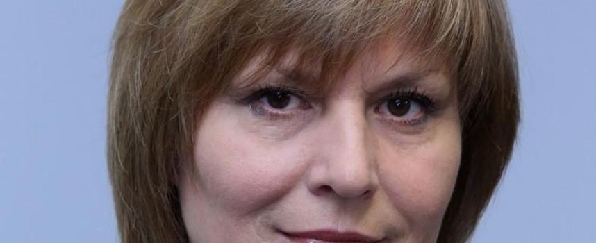 Пазарджишкото ДПС иска Мариана Георгиева да напусне Парламента