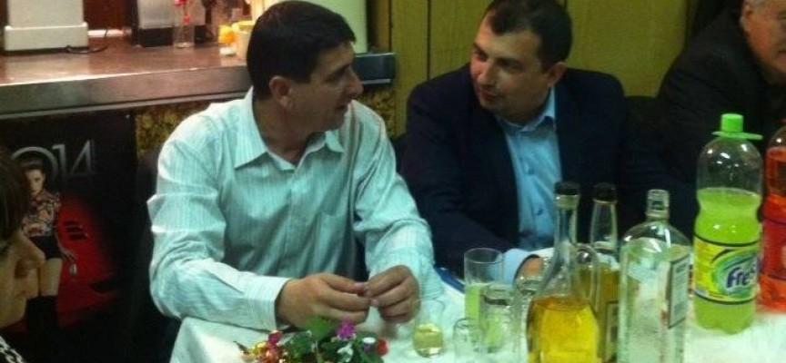 Рачев и Темелков потачиха пенсионерите в Семчиново