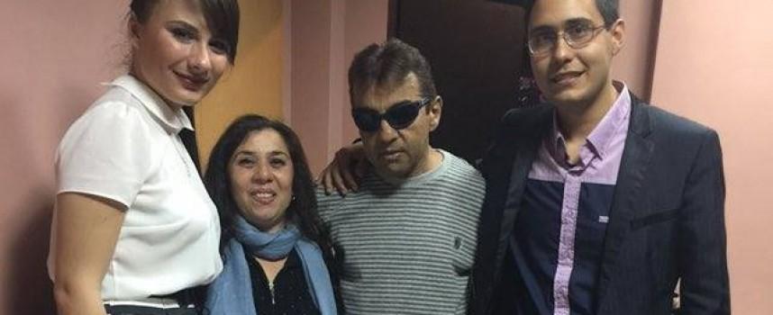 Добрата новина: Трансплантират Наско Георгиев на 13-ти януари