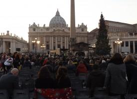Преди 4 години: Папа Бенедикт ХVI оспори рождената година на Исус от Назарет