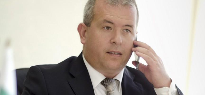 Йордан Младенов е новият областен лидер на БСП – Пазарджик
