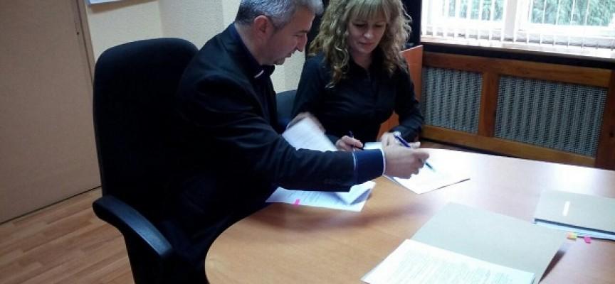 """Зайчев сключи договори по """"Енергийна ефективност"""" със собствениците на сгради"""