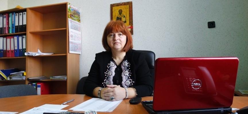 Зехра Алиш е вторият заместник-кмет на Пещера