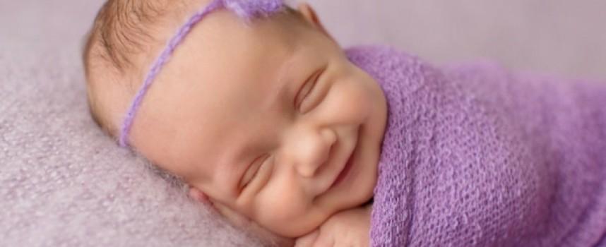Девети сме по раждаемост за 2015 г.