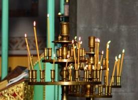 Почитаме днес Свети Мартин