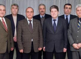 В края на месеца седем адвокати се борят за председател на Колегията