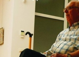"В галерия ""Г.Машев"" утре откриват изложба ""Рисунка от 1985"" на Борис Резов"