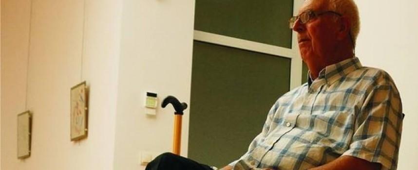 """В ПЕТЪК: Живописни платна на Борис Резов показва ХГ""""Станислав Доспевски"""""""