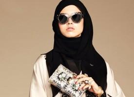 """Тайм"": Долче и Габана с мода за мюсюлманки"